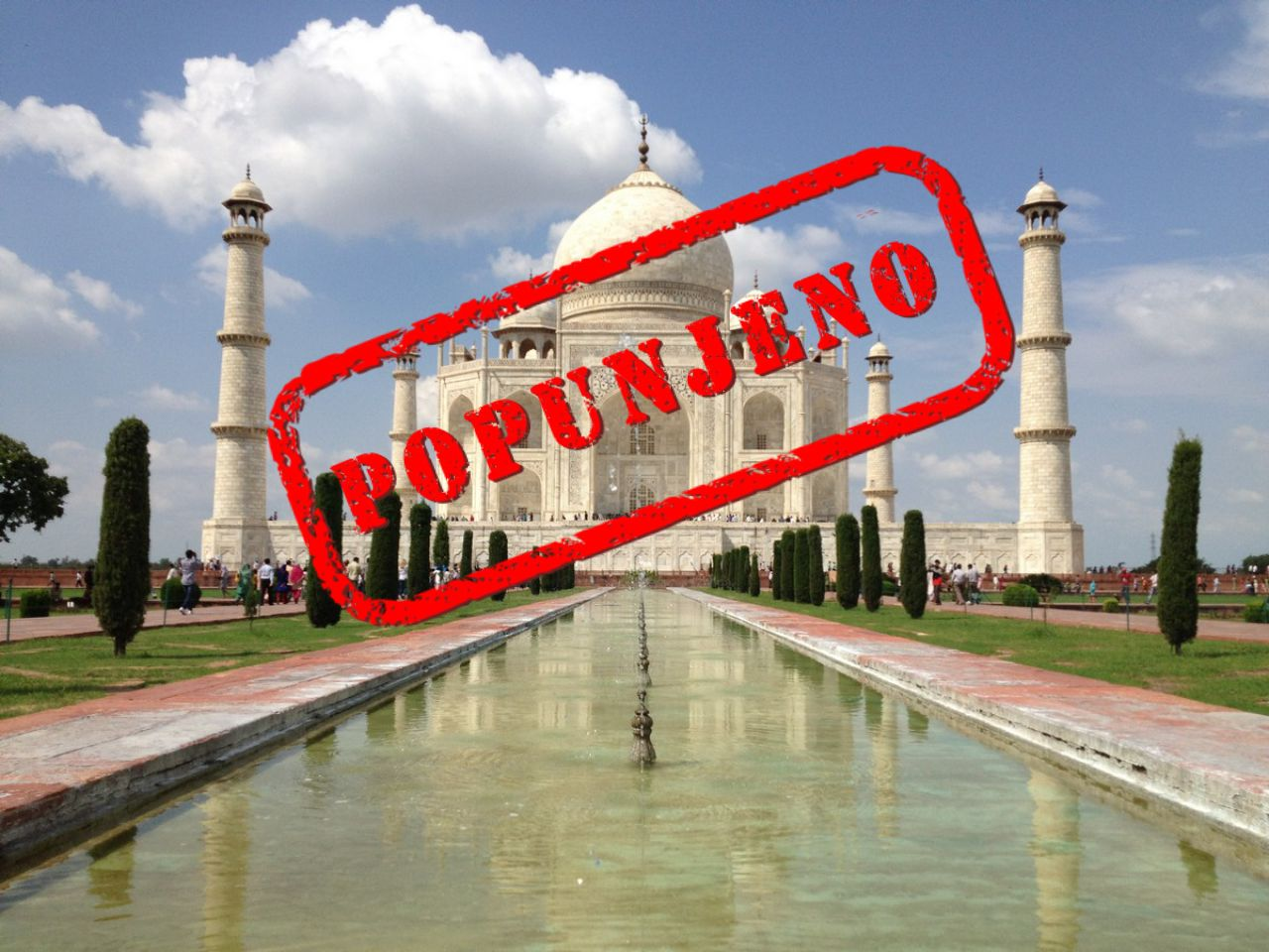 Indijska avantura u društvu Jasena Boke