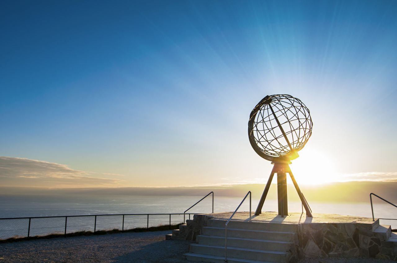 Overland Expedition Nordkapp 2016.