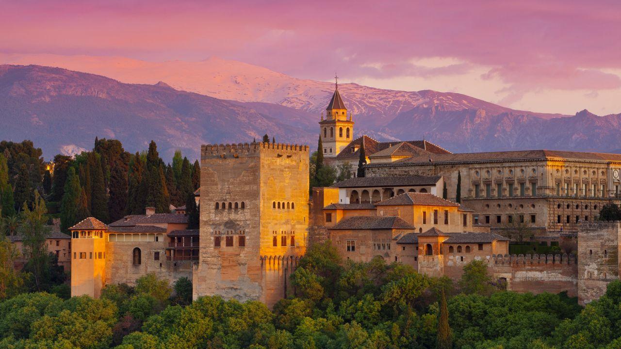 Andaluzija – Raj za sva osjetila