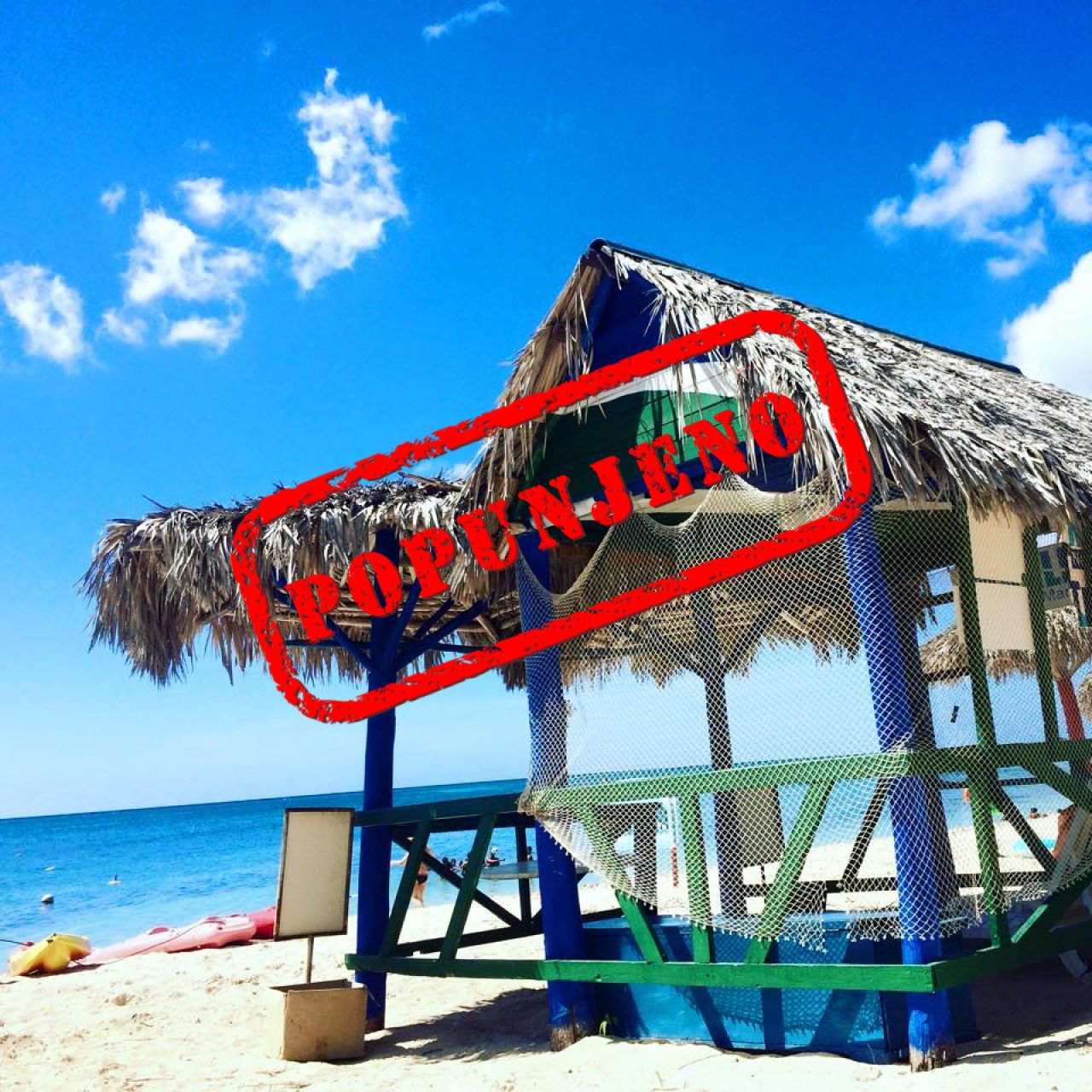 Kuba  - Cuba Autentica
