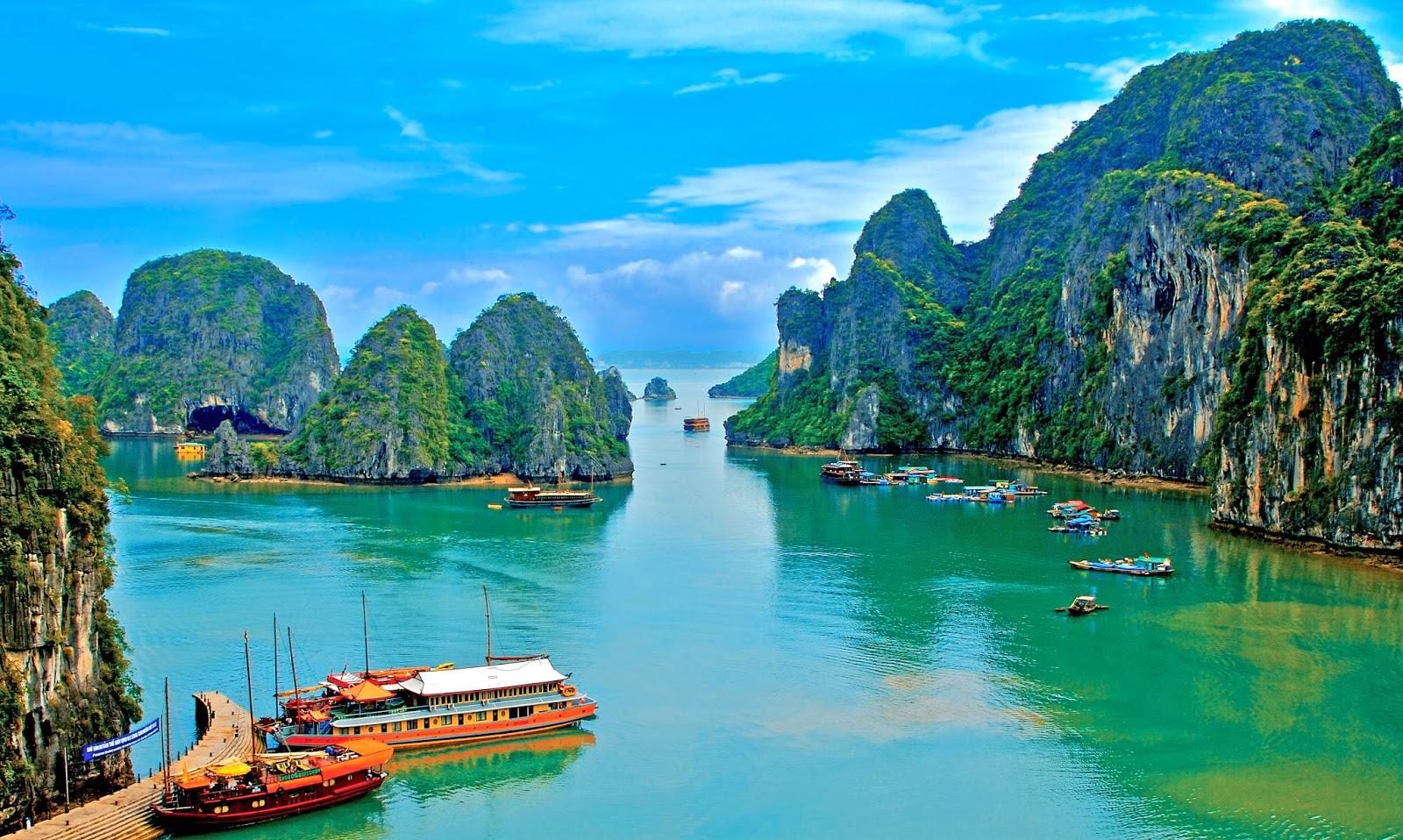 Vijetnam - Zemlja bezvremenskog šarma