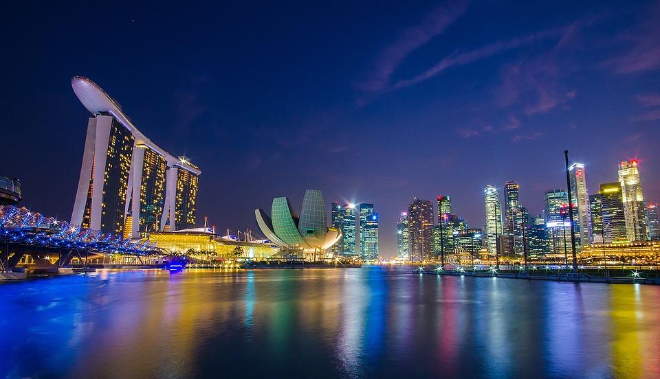 Kuala Lumpur, Singapur & Bali