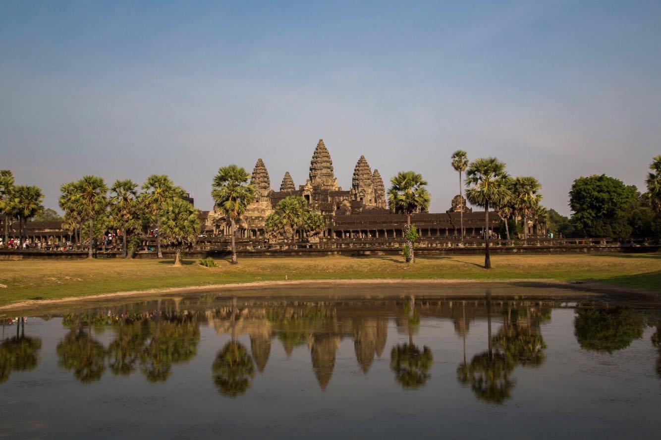 Tajland, Kambodža & Vijetnam