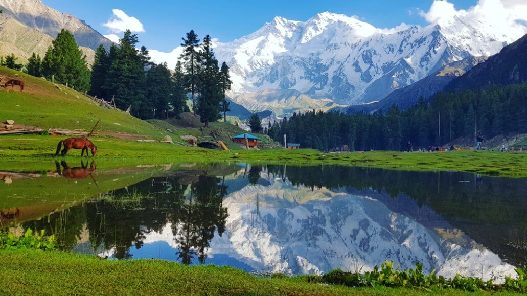 Pakistan - The Land of Giants