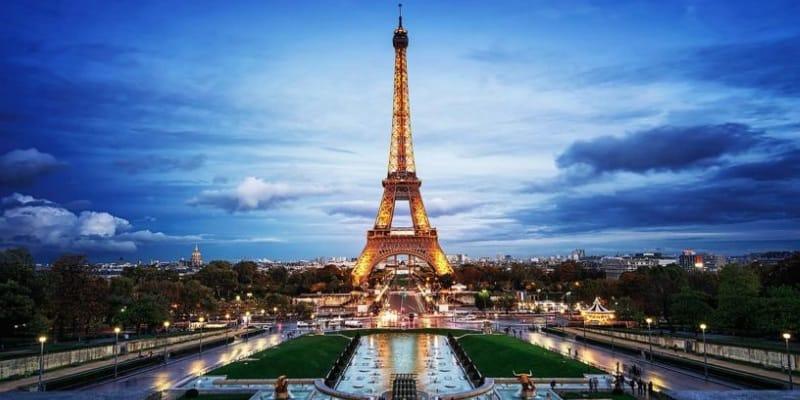 Europska putovanja
