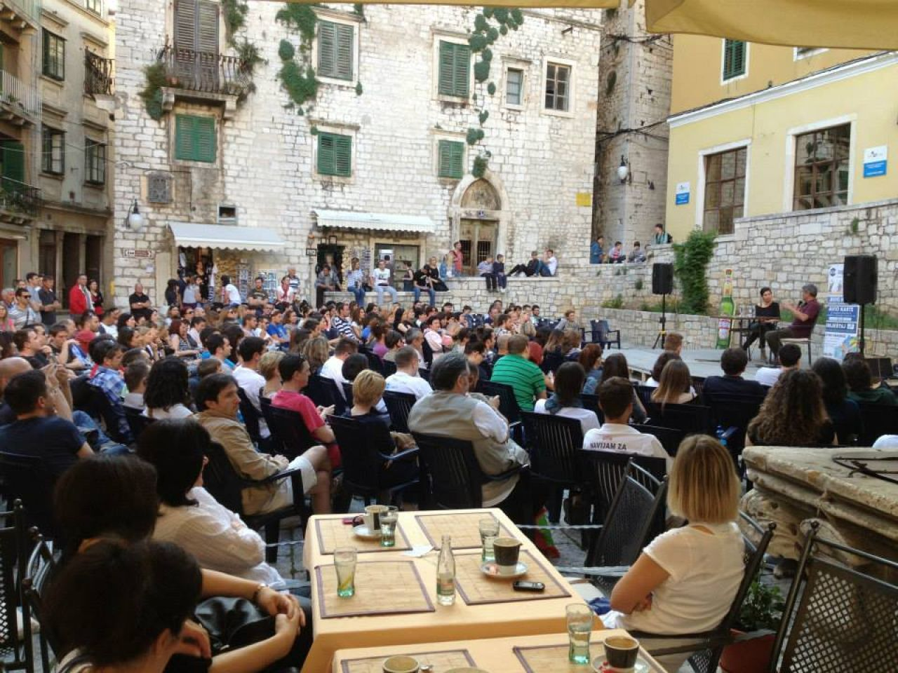 Croatian Travel Festival 2013.