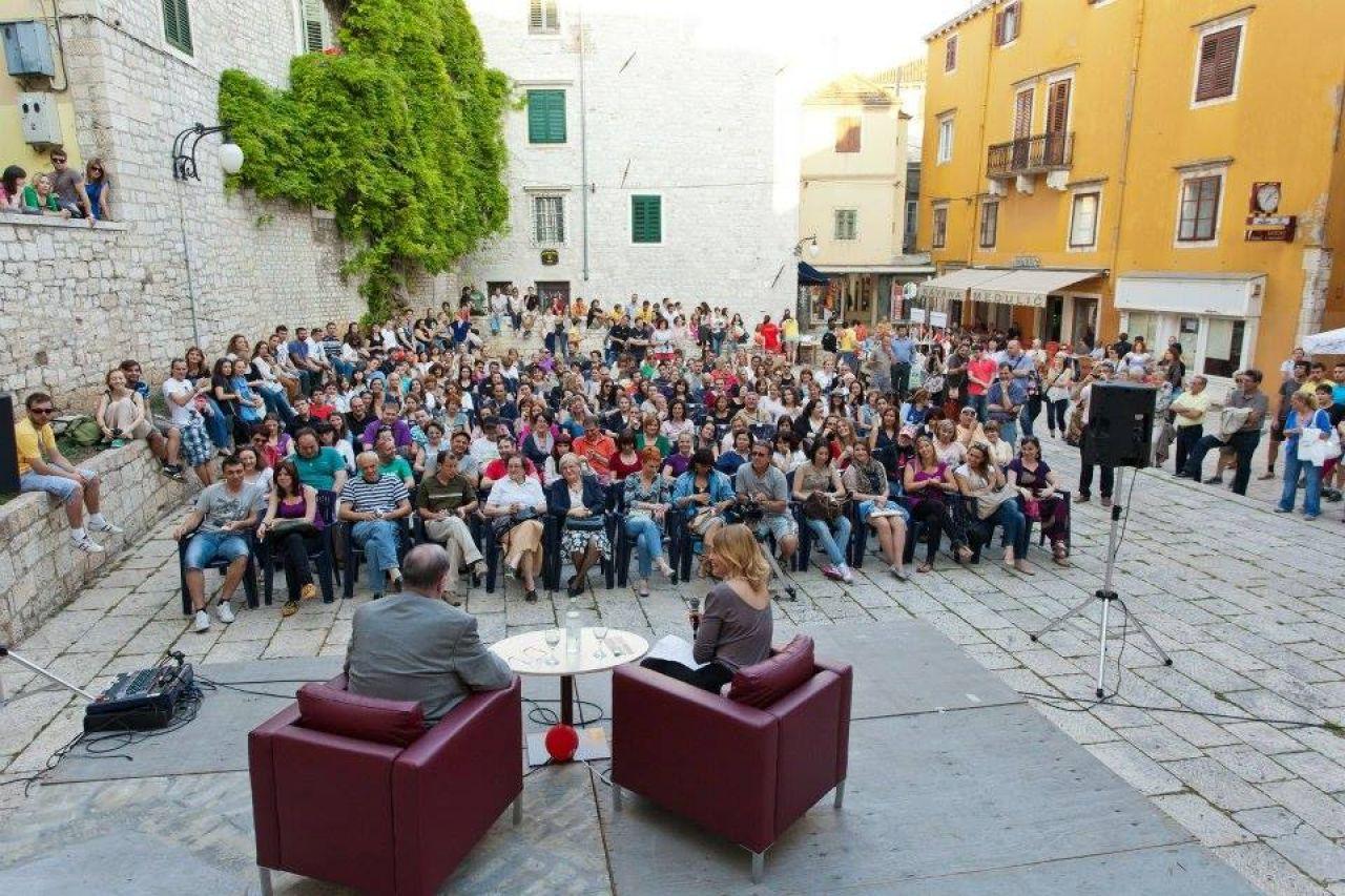 Croatian Travel Festival 2012.