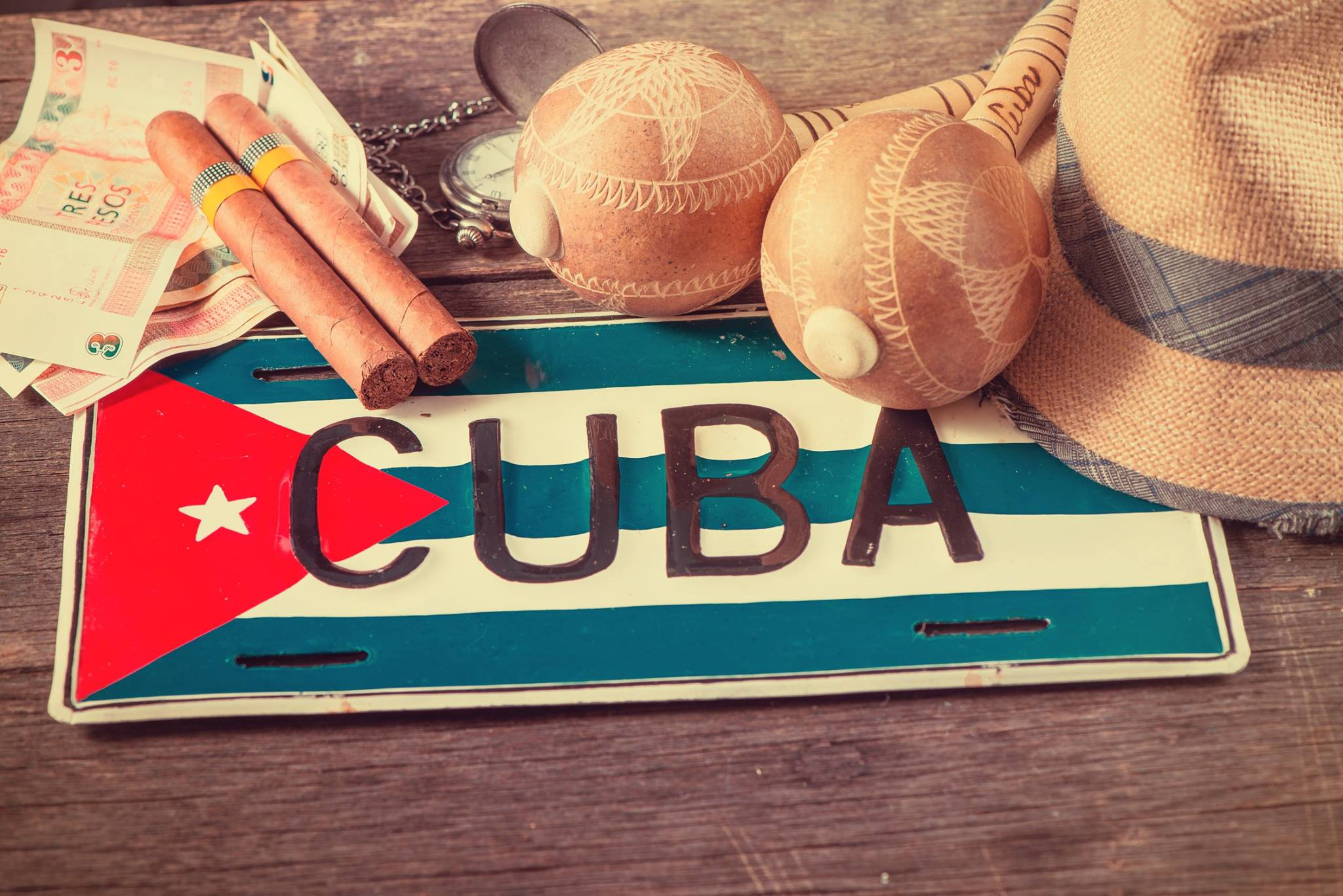 Najjeftinija viza za Kubu