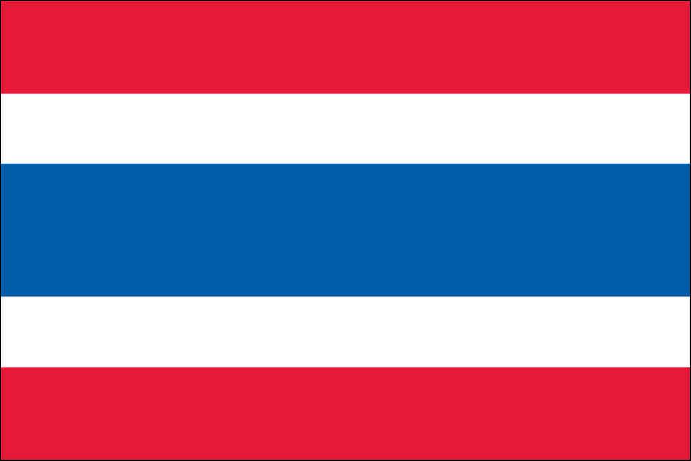 Viza za Tajland