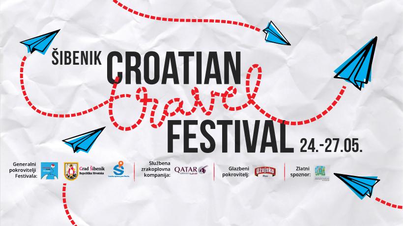 Croatian Travel Festival 2018.- Svi putevi vode u Šibenik