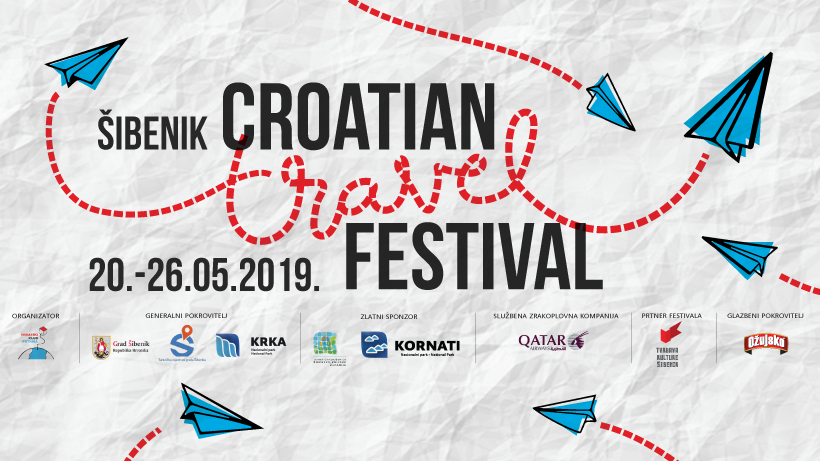 Program Croatian Travel Festivala 2019.