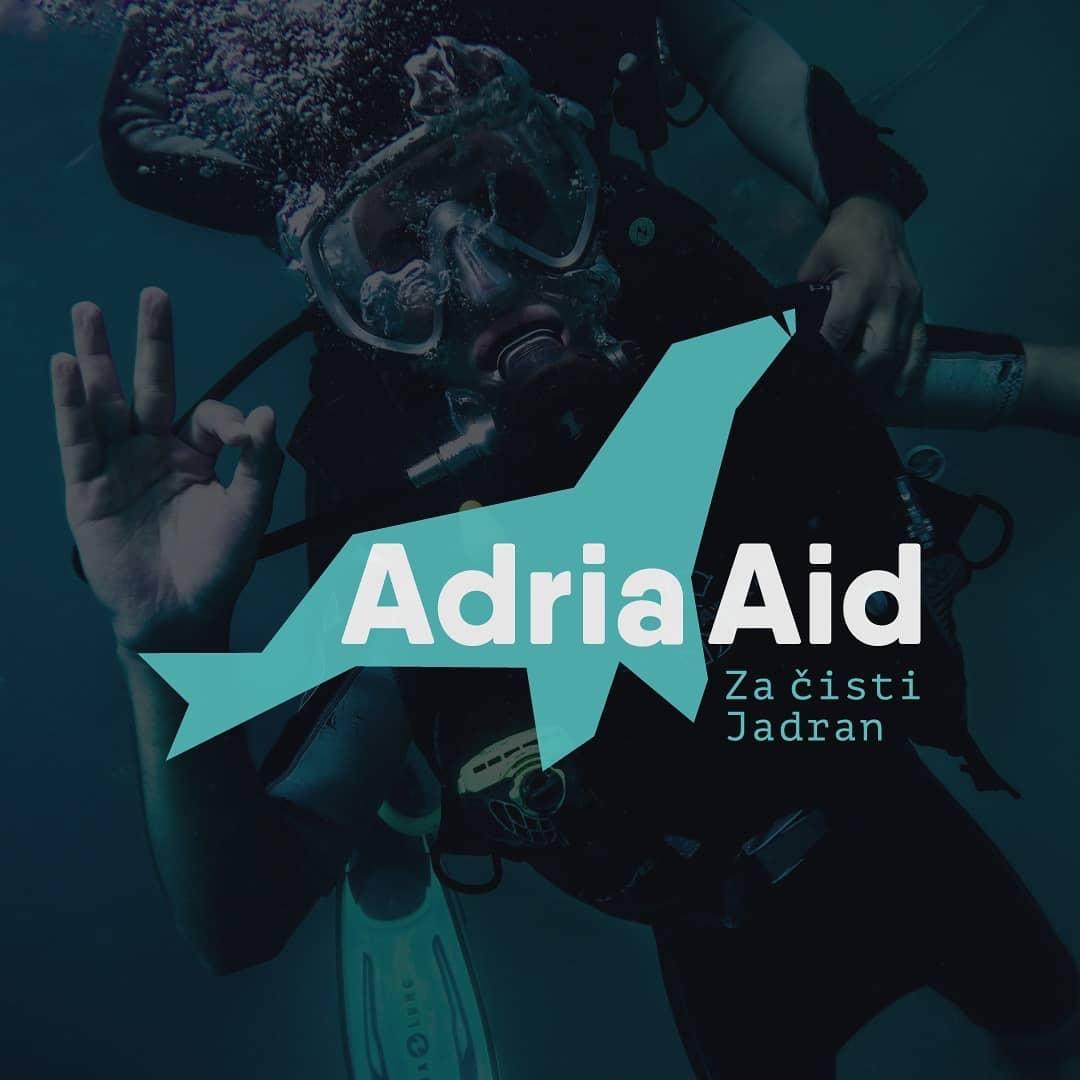 ADRIA AID - Za čisti Jadran