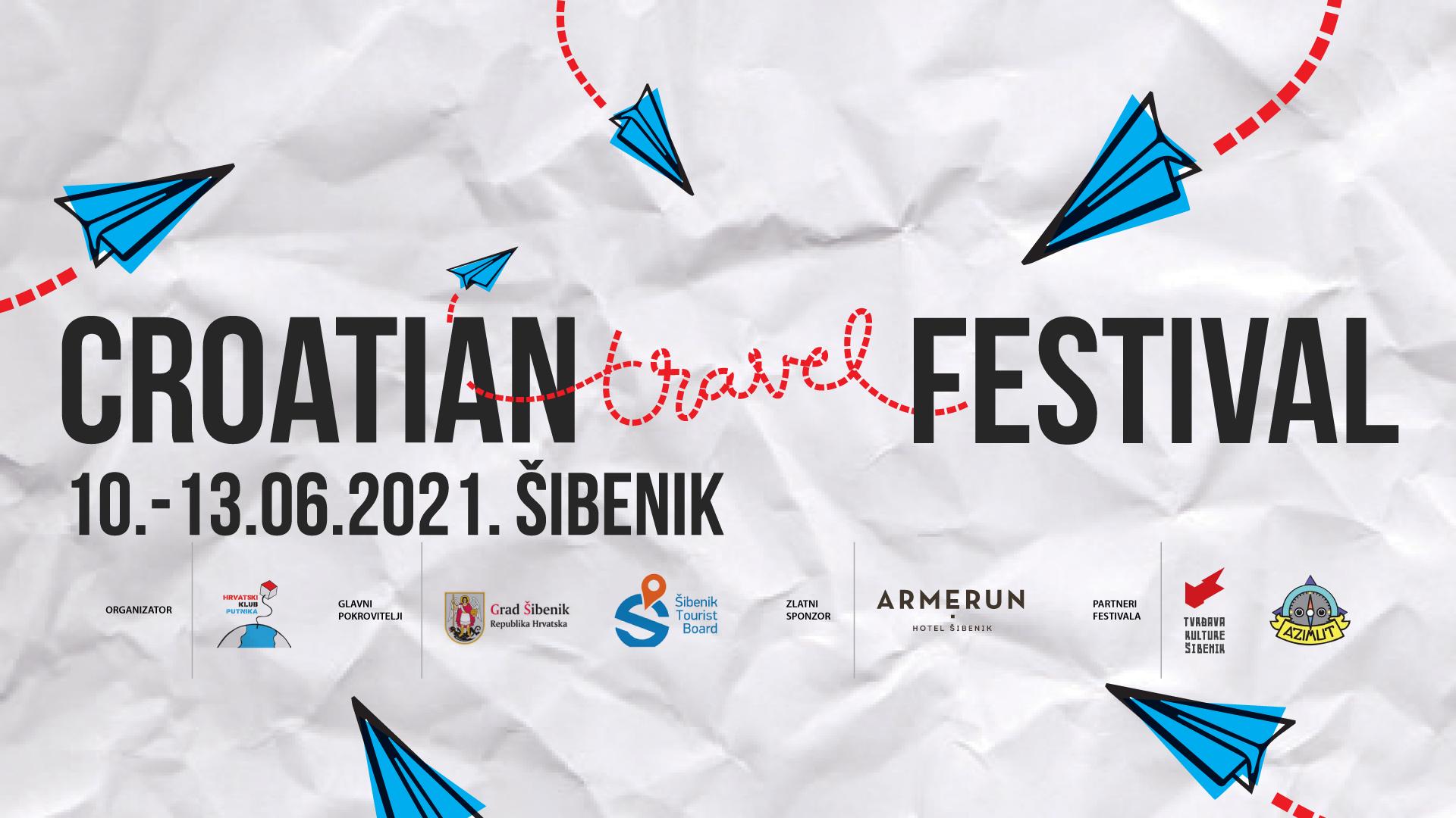Program 10. Croatian Travel Festivala - Šibenik 2021.
